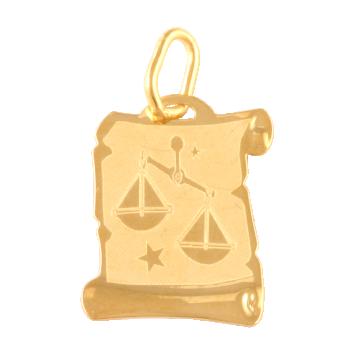 złoty znak zodiaku Wyszków