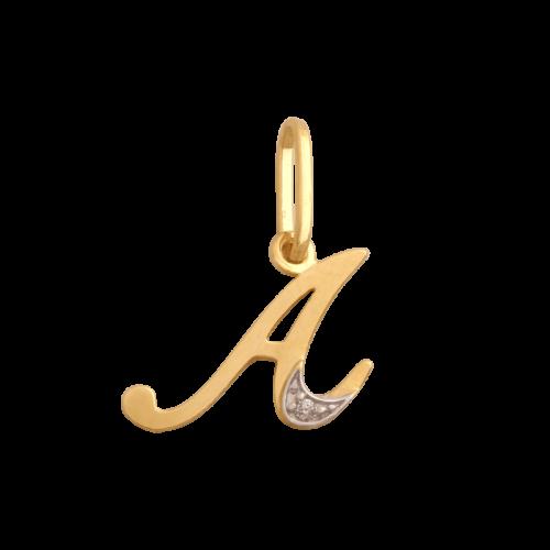 złota literka Wyszków