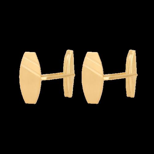 spinki do mankietów ze złota Wyszków